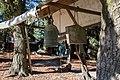 Sonoma Mountain Zen Center Bell.jpg