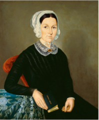 Sophia Mead