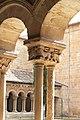 Soria San Pedro Cloister Capital 300.jpg