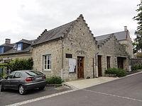 Soucy (Aisne) mairie.JPG