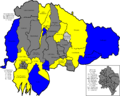 South Lakeland 2007 election.png