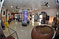 Southward View - Beyond Maya Gallery - Swami Akhandananda Science Centre - Ramakrishna Mission Ashrama - Sargachi - Murshidabad 2014-11-11 8551.JPG