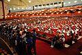 Spectators - Sunita Williams Lecture - Science City - Kolkata 2013-04-02 7474.JPG