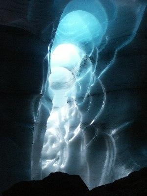 Speilsalen - Inside Speilsalen