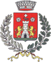 Coat of arms of Spello