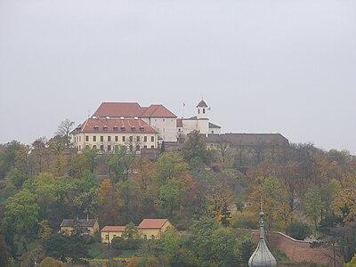 Burg Špilberk