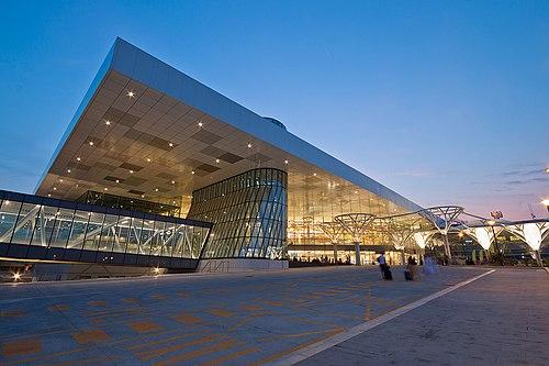 Split Airport Wikiwand