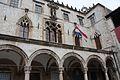 Sponza Palace, Dubrovnik, July 2011 (01).jpg