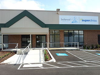 Springwood, New South Wales - Springwood's GP Superclinic