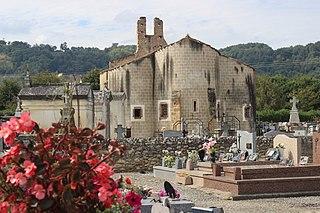 Saint-Jean-du-Falga,  Occitanie, France