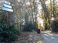 St-Rémy 1 entrée du chemin de la butte des Buis.jpg