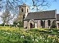 St. John's, Upper Hopton in Spring - geograph.org.uk - 421808.jpg
