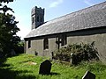 St. Madoc, East Williamston - geograph.org.uk - 521059.jpg
