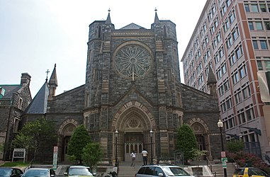 St. Patrick's Catholic Church, Washington, D.C.jpg