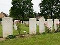 St. Patrick's Cemetery, Loos -5.jpg