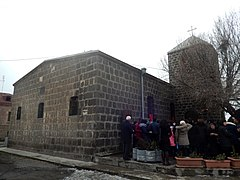 St. Sarkis church (Argavand), 2016 (23).JPG