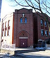 St. Sebastian's Roman Catholic Church, Toronto.JPG