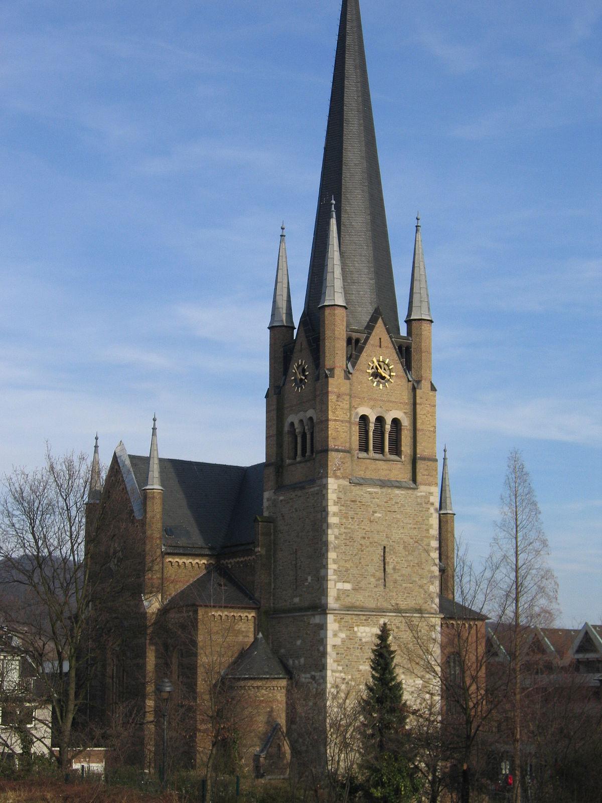 St. Severin