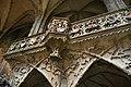 St. Vitus's Cathedral, Prague Castle (27) (26209198955).jpg