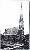 Église catholique romaine Saint-Boniface