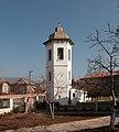 St Demetrius Church Belfry - Radomir.jpg