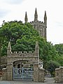 St Euny, Redruth (29122715452).jpg