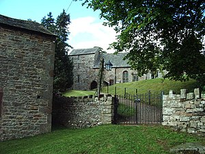 Great Ormside - Image: St James Church, Ormside geograph.org.uk 237261