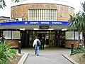 St John's Wood Underground Station - geograph.org.uk - 549165.jpg