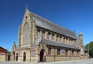 Kirkdale, Liverpool Human settlement in England
