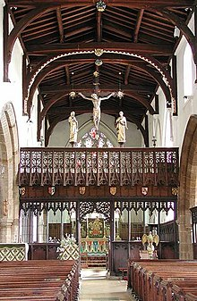 St Mary's Church, High...