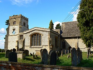 Childrey village and civil parish in Vale of White Horse, Oxfordshire, England