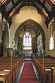 St Michael and All Saints, Hughenden, Bucks - East end - geograph.org.uk - 333219.jpg
