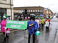 St Patrick's Day, Omagh - geograph.org.uk - 368284.jpg