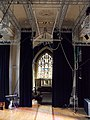 St Paul Bristol (inside, circus equipment) - geograph.org.uk - 1726307.jpg