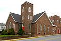 St Pauls Lutheran Main St Adamstown LanCo PA.JPG