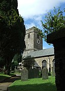 St Petroc's church, Padstow - geograph.org.uk - 936305.jpg