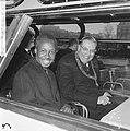 Staatsbezoek president Nyerere van Tanzania, president Nyerere maakte rondvaart , Bestanddeelnr 917-6703.jpg
