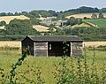 Stable near Worthington Lane - geograph.org.uk - 915722.jpg