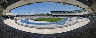 Stade du 5 Juillet football stadium