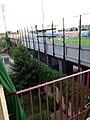 Stadio Anconetani di Pisa dal terrazzo di un appartamento 03.jpg