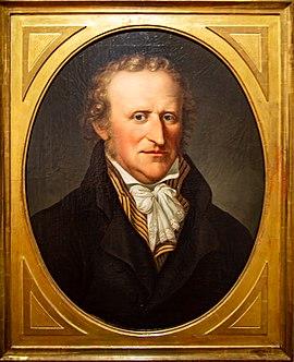 Friedrich Leopold zu Stolberg-Stolberg