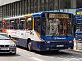 Stagecoach in Manchester bus 20984 (R984 XVM), 25 July 2008.jpg