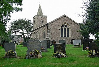 Stapleton, Leicestershire Human settlement in England