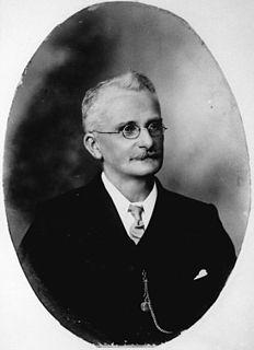 Alfred John Raymond Australian mayor