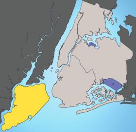 Superficie De Staten Islandnon Celebrity Treasure Island