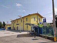 Stazione ferroviaria di Borgo Panigale