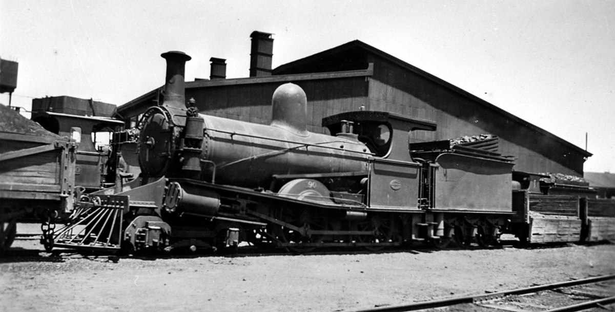 South Australian Railways Z Class Wikipedia