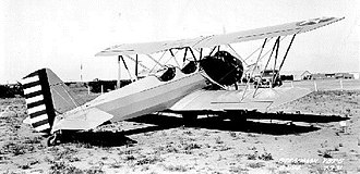 Stearman Cloudboy - YBT-5