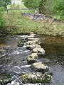 Stepping stones, River Doe - geograph.org.uk - 66150.jpg