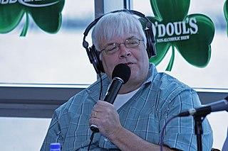 Steve Dahl Shock jock, radio personality, musician
